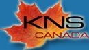 logo of kns canada
